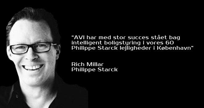 Richard Millar udtaler sig om avi.dk